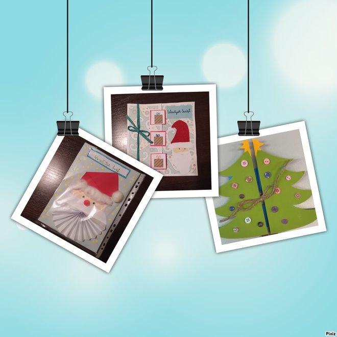 Zdjęcia z Konkursu Świątecznego- Mirowskie Chochliki